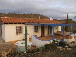 Casa rural en venta en urbanización El Consejero, Lorca - 250410999
