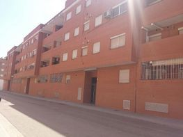 Fachada - Piso en venta en calle Xiquet del Altar de San Vicent, Centro en Xirivella - 313883140