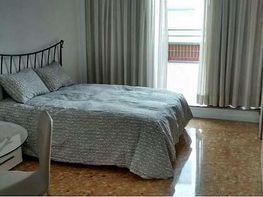 Dormitorio - Estudio en alquiler en calle Don Juan de Austria, Sant Francesc en Valencia - 327650051