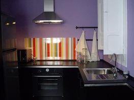 Cocina - Piso en alquiler en calle Pintor Domingo, El Carme en Valencia - 408957914