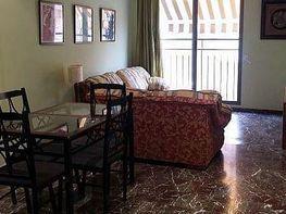 Salón - Piso en alquiler en calle Atarazanas, La Malva-rosa en Valencia - 414379901