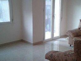 Salón - Piso en alquiler en calle Jacinto Labaila, Patraix en Valencia - 415862142