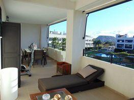Dachwohnung in verkauf in calle Playa San Juan, Playa de San Juan in Alicante/Alacant - 412564214