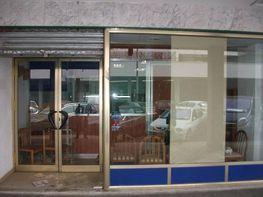 Foto - Local comercial en alquiler en calle Pagés del Corrolópez de Gomara, Triana Casco Antiguo en Sevilla - 270027459