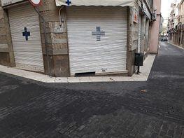 Foto - Local comercial en alquiler en calle Aspe, Aspe - 384906447