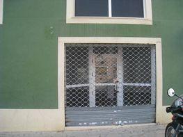Foto - Local comercial en alquiler en calle La Coca, Aspe - 407764929