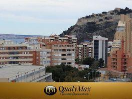 Dachwohnung in verkauf in Vistahermosa in Alicante/Alacant - 260034429