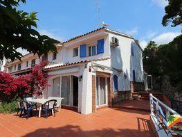 Casa adosada en venta en calle Camprodon i Arrieta, Fanals en Lloret de Mar