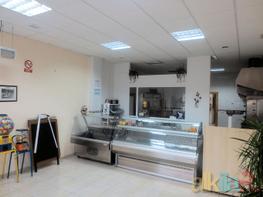 Lokal in verkauf in calle Arcilla, Huércal de Almería - 408735522