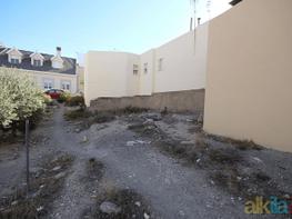 Terrain de vente à calle Milano, Alhama de Almería - 408735597