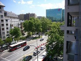 Flat for sale in paseo Pamplona, Doctor Cerrada in Zaragoza - 390443369