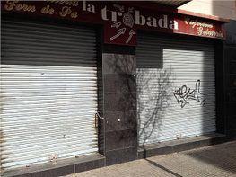 Local comercial en alquiler en calle Angel Guimera, Salt - 405101687