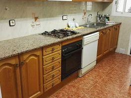 Piso en alquiler en Vilanova i La Geltrú