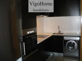Piso en alquiler en calle Pizarro, Calvario-Santa Rita-Casablanca en Vigo