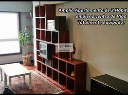 Piso en alquiler en Areal-Zona Centro en Vigo