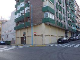 Geschäftslokal in verkauf in Xàtiva - 250513061