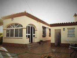Xalet en venda calle El Florin, Chiclana de la Frontera - 361183153