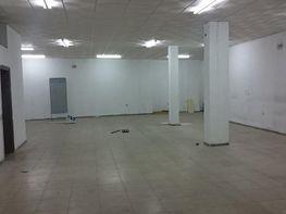 Foto 1 - Local comercial en alquiler en Ciudad Real - 252558918