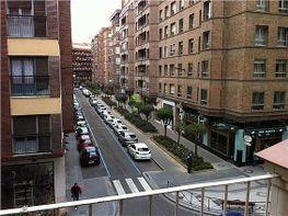 Apartamento en alquiler en calle Tudela, Semicentro-Circular-San Juan-Batalla en Valladolid - 350012792