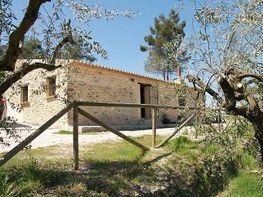 - Casa rural en venta en Facheca - 251640336