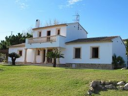 Villa (xalet) en venda Jávea/Xàbia - 252072410