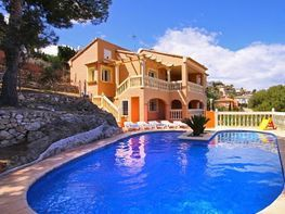 Villa (xalet) en venda Jávea/Xàbia - 252072542