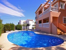 Villa (xalet) en venda Jávea/Xàbia - 252072578
