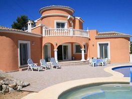 - Villa en venta en Jávea/Xàbia - 252072695