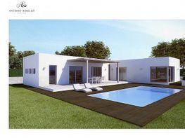 - Villa en venta en Jávea/Xàbia - 252072719
