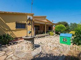 Villa en venta en Sant Cugat del Vallès - 264434725
