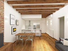 Wohnung in verkauf in calle Dels Còdols, El Gótic in Barcelona - 426870606