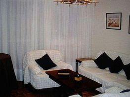 Salón - Piso en alquiler en calle Badajoz, Concepción en Madrid - 389073714