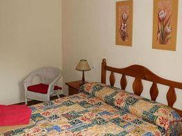 Dormitorio - Apartamento en alquiler en calle Cobos de Segovia, Imperial en Madrid - 397202046