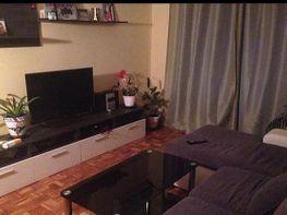 Salón - Piso en alquiler en calle Hacienda Pavones, Pavones en Madrid - 397632661