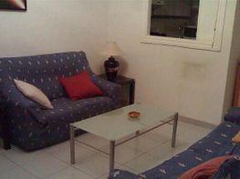 Salón - Piso en alquiler en calle Sebastian Herrera, Embajadores-Lavapiés en Madrid - 414384169