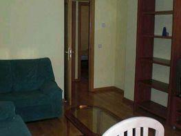 Piso en alquiler en calle Felipe Mora, Valdeacederas en Madrid