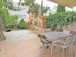 Maisonettewohnung in verkauf in calle Pintor Maria Carbonel Llopis, Pins Bens in Sitges - 300542404