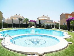 Foto 1 - Piso en alquiler en Oliva - 285941252