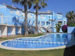 Foto 1 - Piso en alquiler en Oliva - 285941642