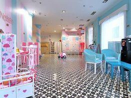 Foto - Local comercial en alquiler en calle Señor de Junes, Motril - 278795604