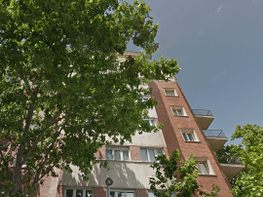 Piso en alquiler en calle Serrano, Castellana en Madrid