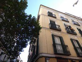 Piso en alquiler en calle Pozas, Universidad - Malasaña en Madrid