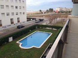Maisonettewohnung in verkauf in calle Jaume I, Cubelles - 349715248