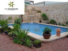 Chalet for sale in calle Roble, Aspe - 398418574