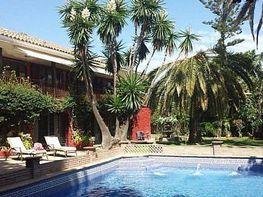 Villa en alquiler en Marbella