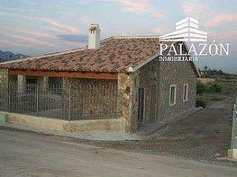 Casa en venda Albatera - 363276460
