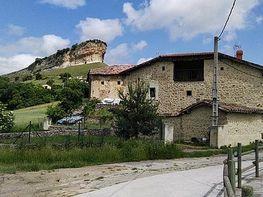 Casa rural en venta en Valle de Losa