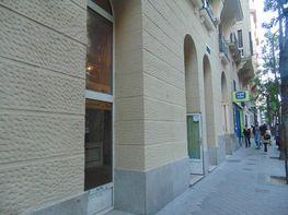 Geschäftslokal in verkauf in calle Zurbano, Almagro in Madrid - 272213319