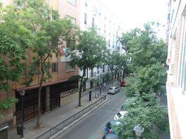 Wohnung in verkauf in calle Fernández de la Hoz, Almagro in Madrid - 298015454