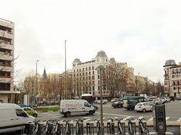 Oficina en alquiler en plaza Alonso Martínez, Almagro en Madrid - 406761915